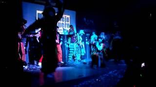 Caprichoso Rejunte - Saludo 2010