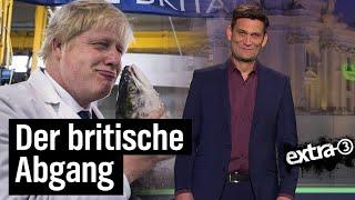 Boris Johnson und der Brexit (2020)