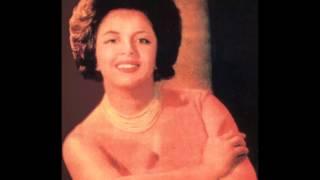 Valéria, Steve Bernard, Orquestra e Coro - MENINA MOÇA - Luiz Antonio - gravação de 1960