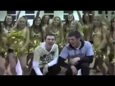 BOILER UP- OFFICIAL MUSIC VIDEO/REMIX