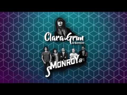CLARA & MONROY