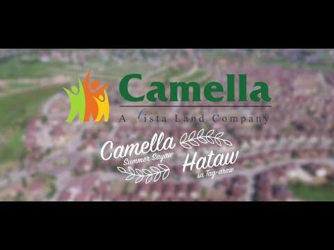Camella Summer Sayaw