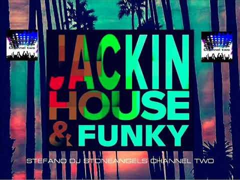JACKIN HOUSE & FUNKY 2018 VOL. 2  CLUB MIX