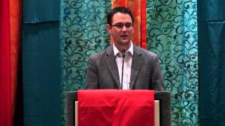 Thomas Horrocks, 2014 National Festival of Young Preachers