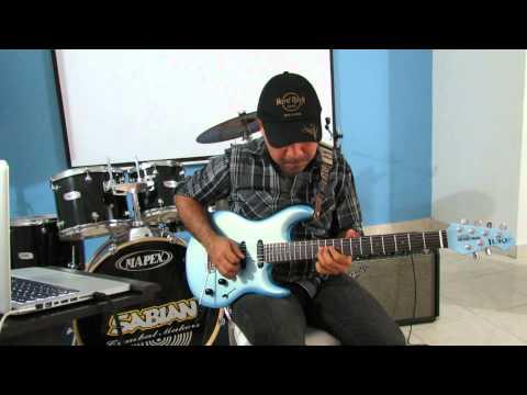AGAMEZ-MUSICMAN LUKE.