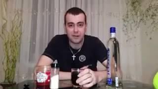 Wodka auf ex trinken