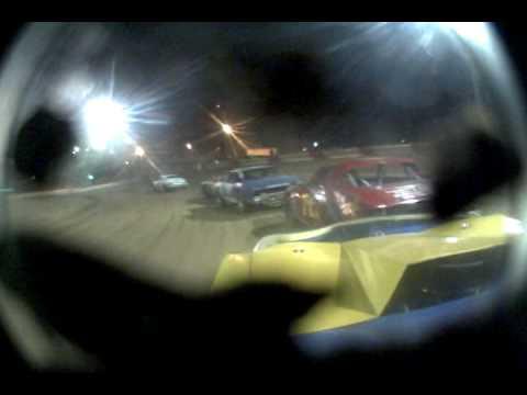 victorville auto raceway 4-10-10 44 st stock