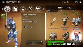 Dungeon hunter 4 gameplay