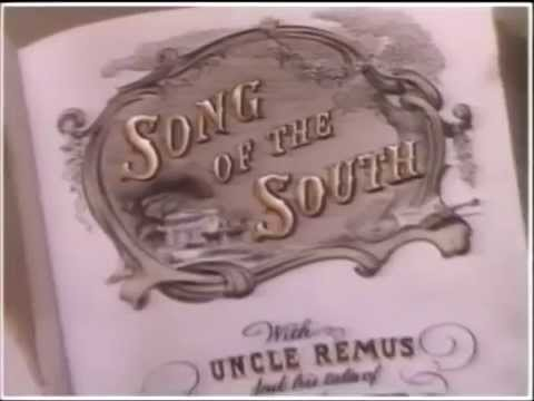 Song of the South 1946  opening with recreated RKO logo