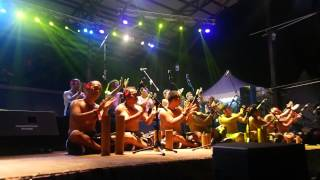 Bali Kobagi Kecak - Stafaband
