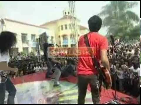 Slank - Rock N' Roll (Live) Annivesary 26'th