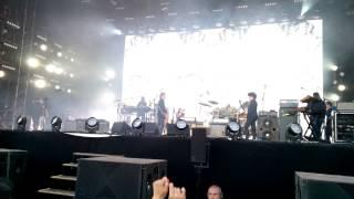 Beck - E-Pro - Live at Helsinki, Finland 16.08.2015 HD/4K