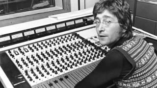 """JOHN LENNON """"Nobody Told Me""""  1984   HQ"""