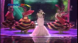 "Video 2 Hati 2 Cinta - Ayu Ting Ting "" Laguku "" download MP3, 3GP, MP4, WEBM, AVI, FLV Juli 2018"