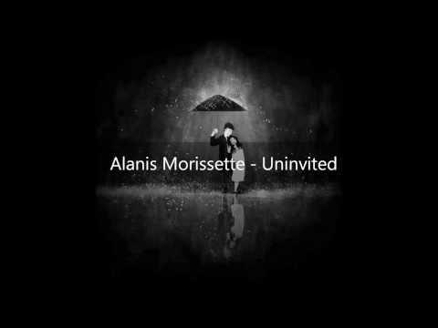 ALANIS MORISSETTE UNINVITED РИНГТОН СКАЧАТЬ БЕСПЛАТНО