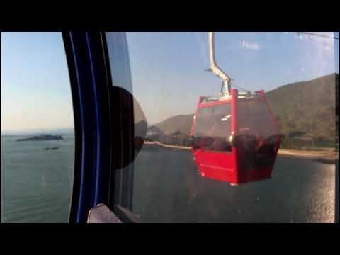 JANUBIY KOREYAGA SAYOHAT | South Korea Vlog | Travel to South Korea
