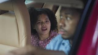 Seasonal Tire Swap   Daughter Takes Dad To School!