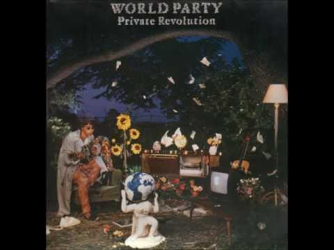 World Party - Dance of the Hoppy Lads
