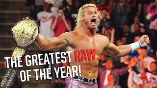 Why the Raw after WrestleMania is the best of the year - What you need to know...