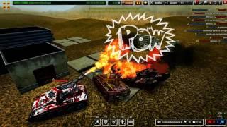 Gameplay #7- Tanki Online/ Test Kit Isida M2 ;Hornet M2, Best Eletro 2016!!!