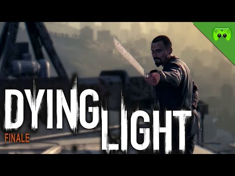 DYING LIGHT # 34 - Finale «» Let's Play Dying Light Together | HD Gameplay