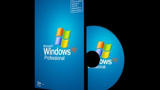 install Windows XP PROFESSIONAL SP3 Jan 2015 + SATA Drivers | CakPiting