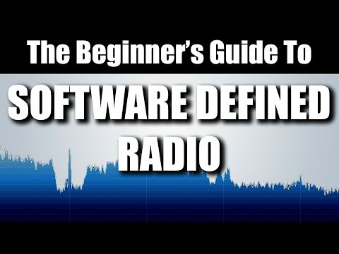 The Beginner's Guide To Software Defined Radio RTL-SDR