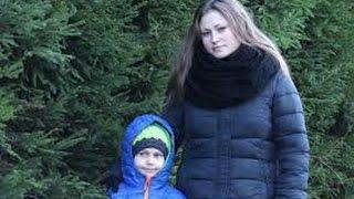 Семью донецкого ополченца депортируют из Финляндии!