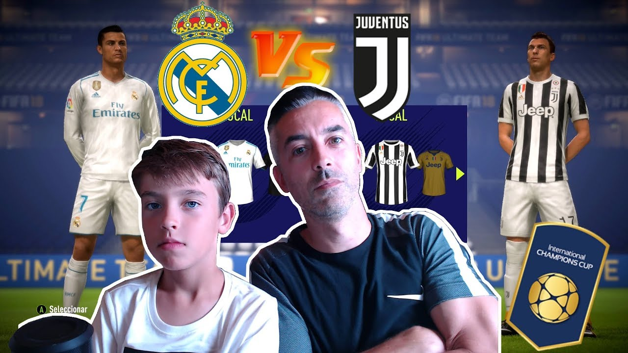Real Madrid vs. Juventus in International Champions Cup: Time, TV channel, how ...