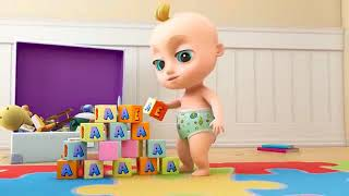 The best Johny Johny Yes Papa Songs+ More Songs for kids 2019