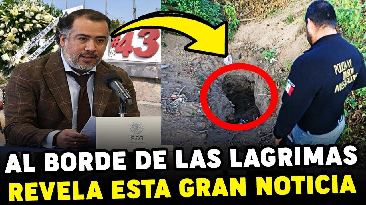 ESTO ACABAN DE ENCONTRAR! FISCAL IDENTIFICA CUERPO Y AMLO QUEDA EN SHOCK AQUÍ LAS IMÁGENES