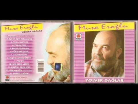 Musa Eroğlu - Yolver Dağlar Albüm (1994)