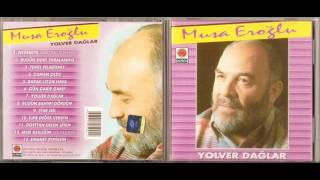 Musa Eroğlu - Yolver Dağlar Albüm (1994) Video