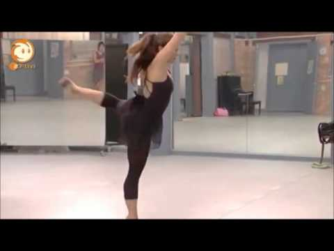 Dance Academy // Somewhere ♥