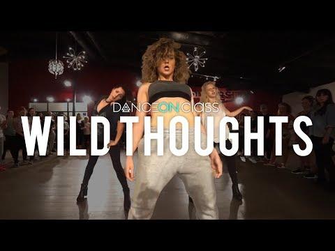 DJ Khaled ft Rihanna & Bryson Tiller  Wild Thoughts  Blake McGrath Choreography  DanceOn Class