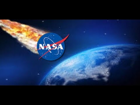 BREAKING: NASA Change Name of Asteroid/Comet  2016 Wf9 To 2017 Dr34 (Warning)2/25/2017