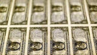 الإقتصاد الأمريكي ينمو بأقل وتيرة منذ عامين – economy   28-4-2016