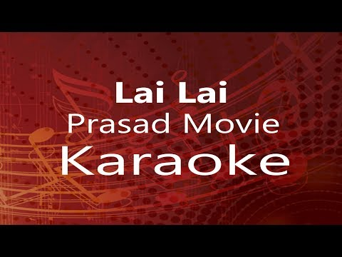 Karaoke    Lai Lai -