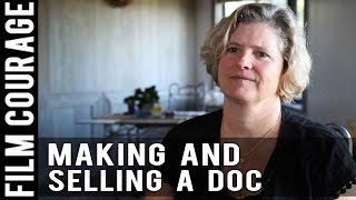 Making And Selling A Documentary - Full Interview with Lydia Smith