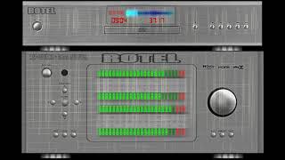 Yuri Sosnin & IvanDragoRmx - Disco Space MegaMixes / skin Vector ROTEL