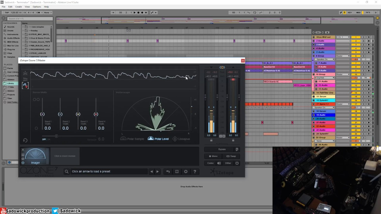 izotope tutorial videos