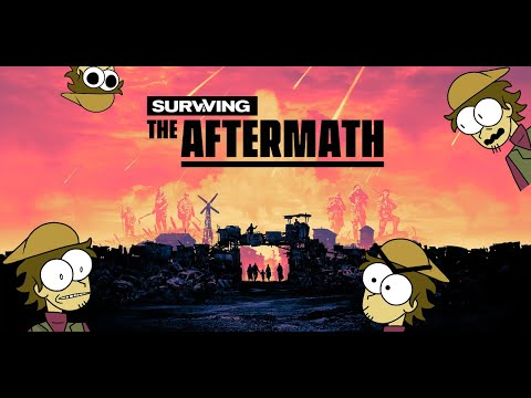 Surviving the aftermath - I didn't save the game! |