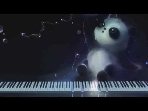 Sad Piano Music - Who Am I (Original Composition)