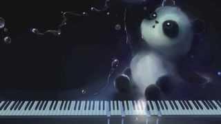 Sad Piano Music - Who Am I (Original Composition)