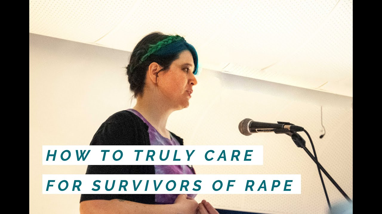 Rape Culture and Abortion   Aimee's Story