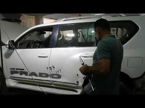 سمكرة السيارات على البارد بأحسن الأجهزة عالمية.          ٠٧٧٠٤٣٤٨٥٦٨  العنوان : بغداد(الطالبية