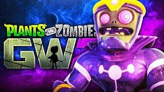 Plants vs. Zombies: GW 2 #58 -  COZMIC BRAINZ