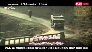 [Vietsub] SG Wannabe & KCM - Gashiri MV