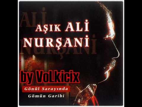 Asik Ali Nursani - Sen Cezani Kendin Verdin (2010)