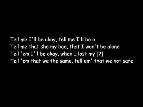 Saba- Life Lyrics